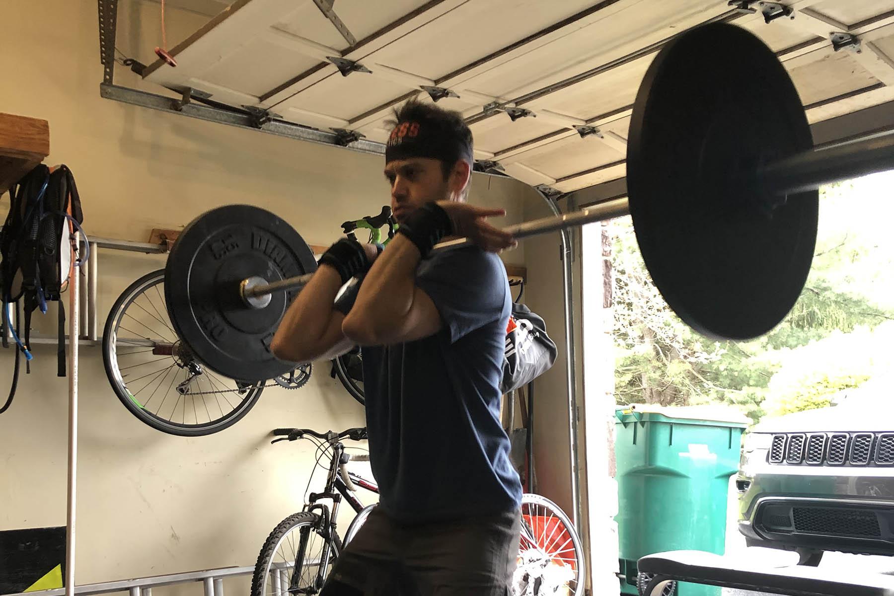 BOXLESS Athletics - Daily Fitness Program
